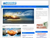 Legal Defence and Assistance Project  - LEDAP