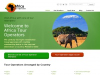 africatouroperators.org