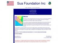 suafoundation.org