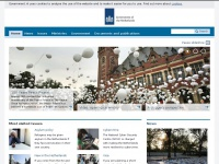 Government.nl | Information from the Government of The Netherlands