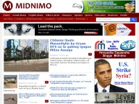 Midnimo information center | News and information about somalia -