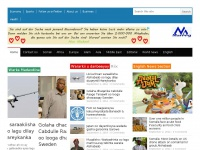 Mareeg Media | World News, Headlines and Latest Stories on Mareeg!