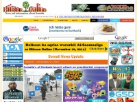 Hiiraan.com - Hiiraan Online :: News and information about Somalia