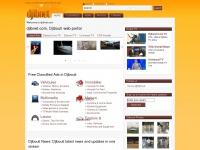 djibnet.com, Djibouti web portal