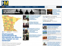 Horseedmedia.net - Horseed - Somali News - Breaking News on The Horseed