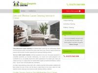 cleancarpetscrewe.co.uk