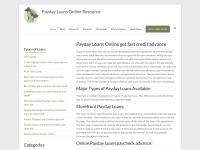 paydayloansonlineresource.org