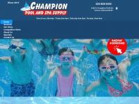 championpoolandspasupply.com