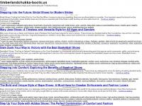 Timberlandchukka-boots.us