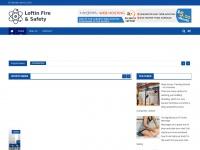 loftinfireandsafety.com