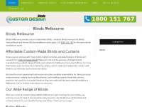 customdesignblinds.com.au
