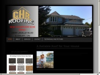Chrroofing.ca