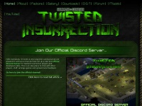 Twistedinsurrection.net