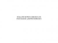 Bowendryden.co.uk