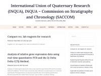 Inqua-saccom.org