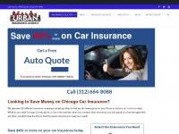 urbaninsuranceagency.com