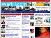warkii.com