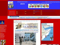 GEESKA AFRIKA ONLINE  The Horn of Africa Intelligence News Group