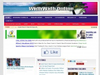 radiowidhwidh.com