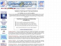 systemiccoaching.com