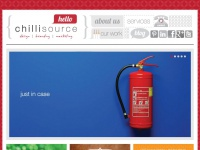 Chillisource.co.za