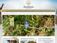 amakhala.co.za Thumbnail