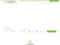 cottagepie.co.za Thumbnail