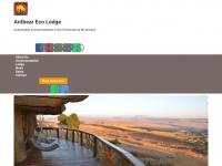 antbear.co.za Thumbnail