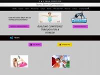 newberngymnastics.com