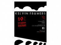 kelvinframers.co.uk Thumbnail