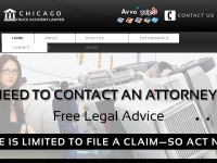 Chicagotruckaccidentlawyer.biz