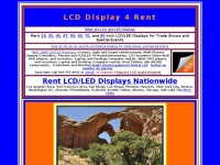 lcddisplay4rent.com