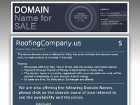 roofingcompany.us