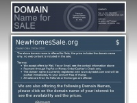 newhomessale.org