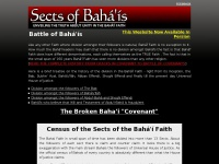 thesectsofbahais.com