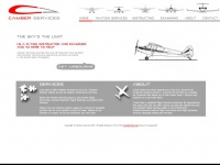 camber-services-aviation.co.uk Thumbnail