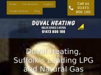 Duvalheating.co.uk