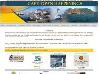 capetownhappenings.co.za Thumbnail