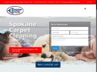 dependablecarpetcare.com
