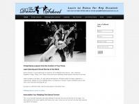 Thedanceschool.co.uk