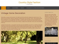 countrystylefashion.com