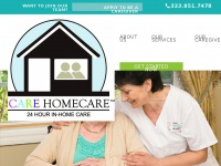 Carehomecare.net