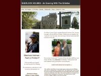 sherlockholmesct.com
