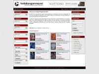 football-programmes.net