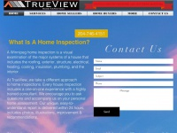 Trueviewhomeinspections.ca