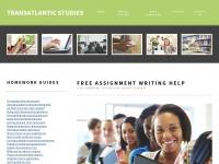 transatlanticstudies.org