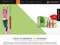 growthonpowder.com
