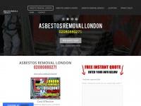 Asbestosremovalsinlondon.co.uk
