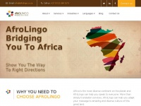 Afrolingo.co.za