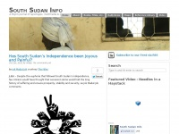 Daily News | South Sudan Info